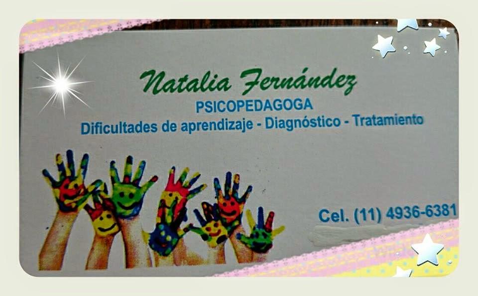 Tratamiento psicopedagògico