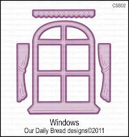 ODBD Custom Windows Dies