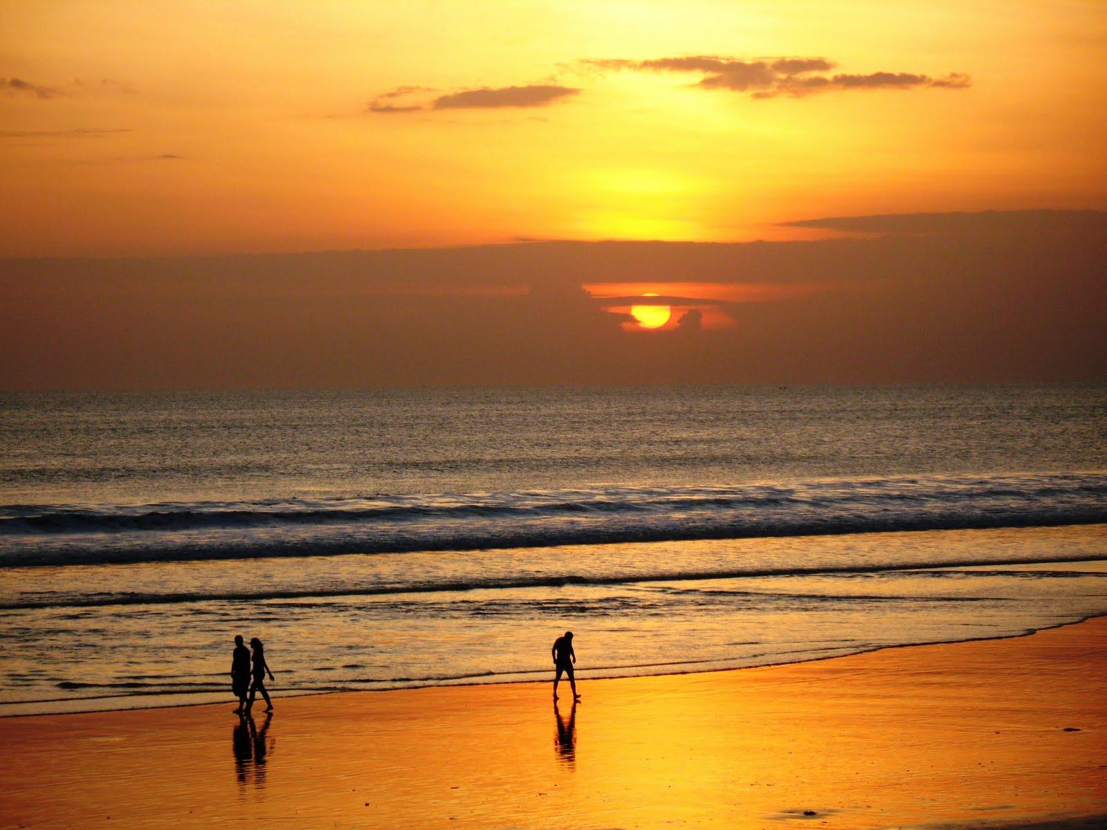 Objek Tempat Wisata Tour Dan Informasi Bali Pemandangan