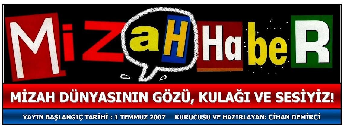 MİZAH HABER