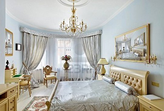 princess bedroom furniture - Baroque Home Decor