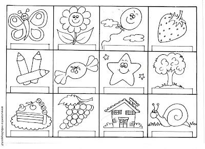 Maestra nella contrassegni for Memory da stampare per bambini