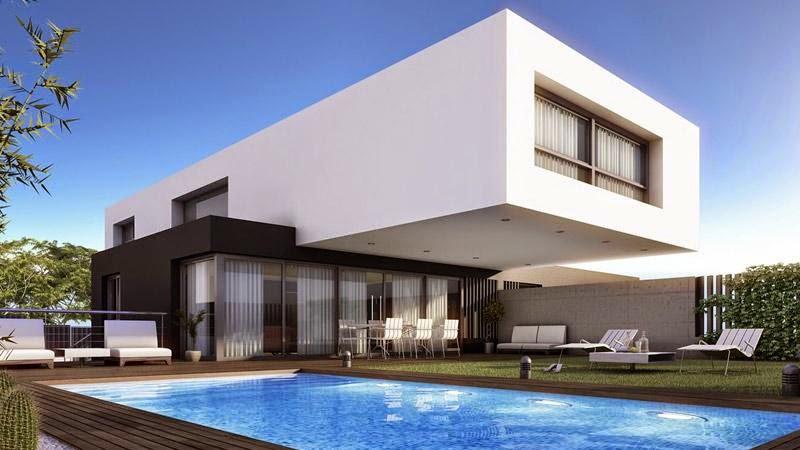 en hometainer construyen viviendas modulares utilizando como base estructural los contenedores martimos podis construir una desde los 25000 30000 - Casa Contenedor Maritimo