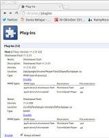 google+plugin