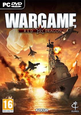 Download Wargame: Red Dragon