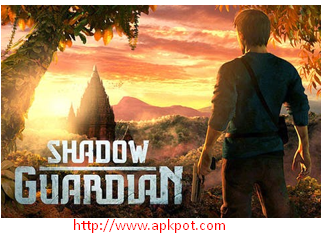 Shadow Guardian {Game} HD APK+Data V1.0.6 Free Download For Android