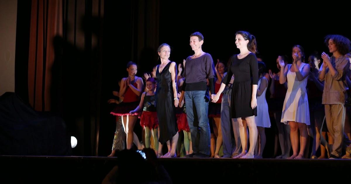 ecole de danse le raincy les professeurs