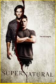 Assistir Supernatural 6 Temporada Dublado e Legendado