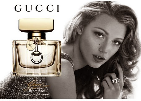 Gucci Free Sample Perfume