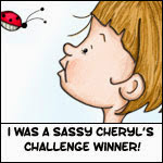 Sassy Cheryl