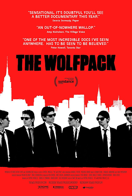 The Wolfpack (2015) tainies online oipeirates