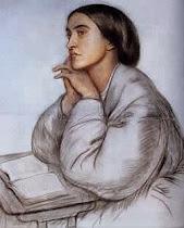 Christina Rossetti (1830 - 1894)