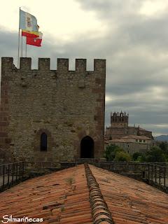 Castillo - San Vicente de la Barquera - Cantabria