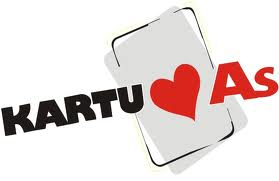 Logo Kartu As