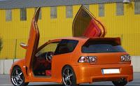 satılık modifiyeli arabalar