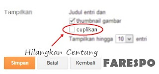 Cara Modifikasi Widget Popular Post di Blog