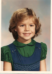 My First Grade Picture