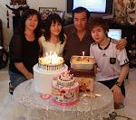 ❤ my family