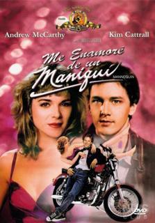 Me Enamore de un Maniquí (1987) Online