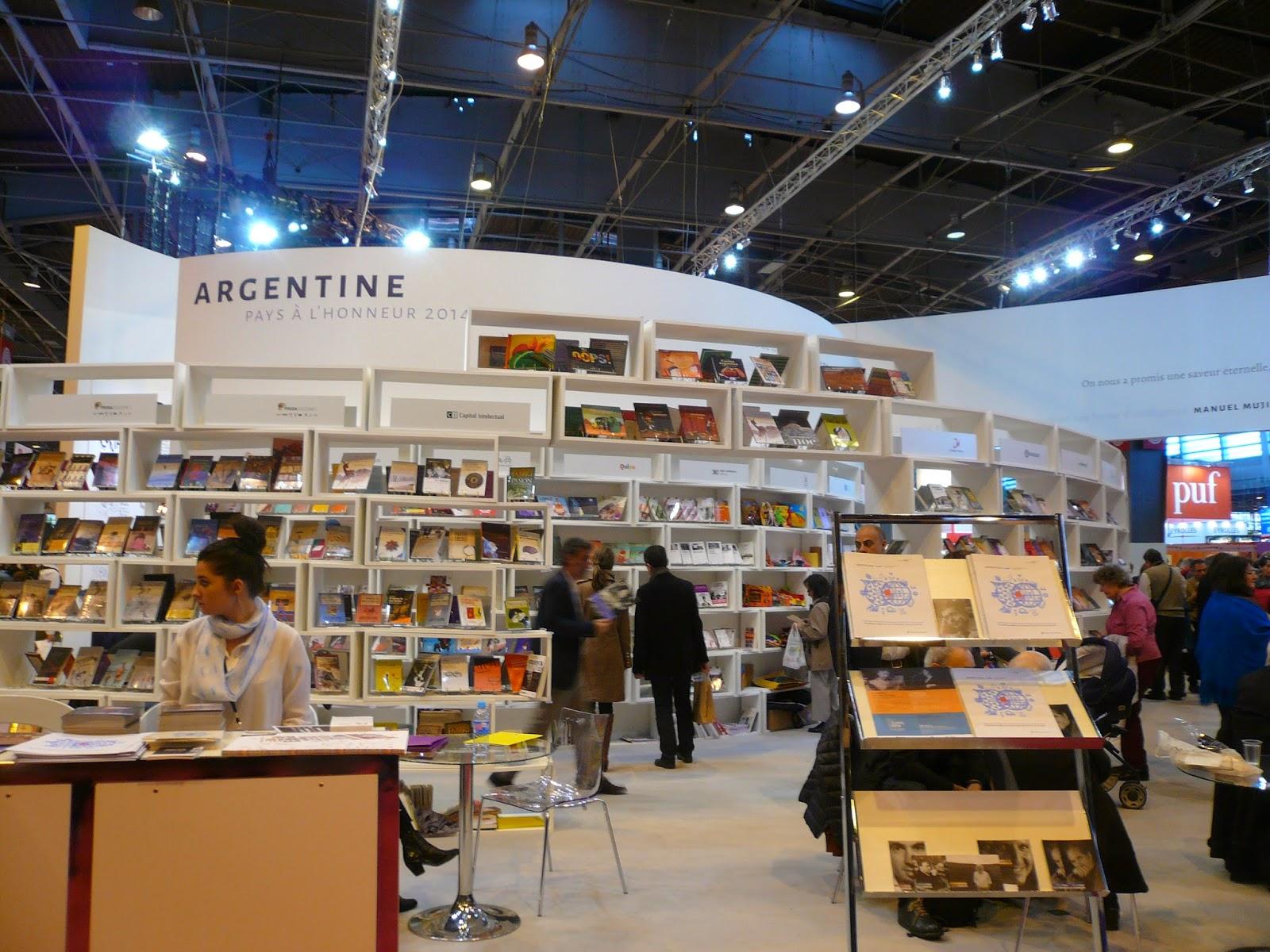 Positive eating positive living salon du livre paris 2014 - Le salon du livre paris ...