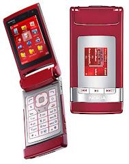 Nokia N76 Harga Rp 800.000