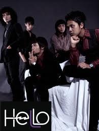 Hello Band - Di Antara Bintang