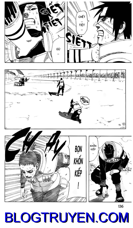 Naruto - Chapter 327 - Pic 7