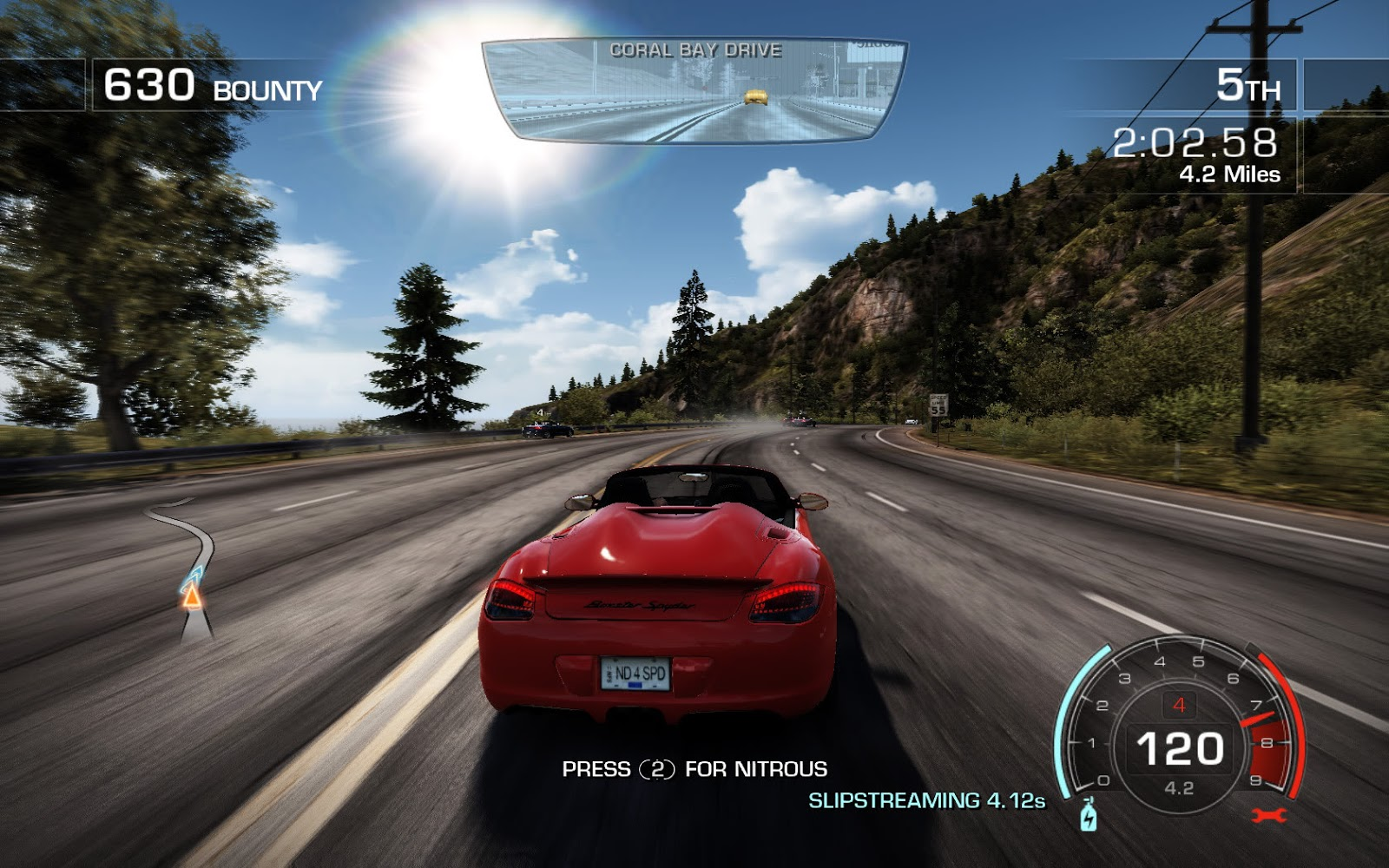 Needhelp: Need For Speed Hot Pursuit 2010 PC