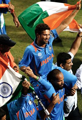 Live Scores - Cricket - BBC Sport
