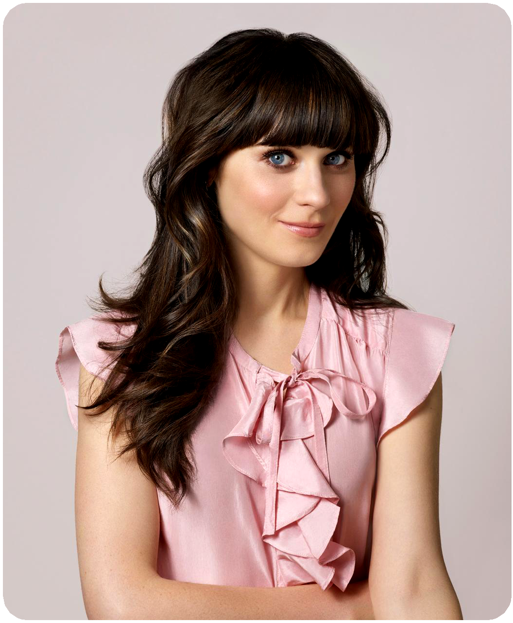 zooey deschanel yes man перевод