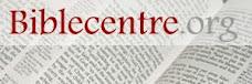 Bible Centre