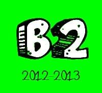 Το περσινό Β2