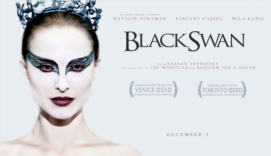 Celebrating Cinema: Black Swan (2010)