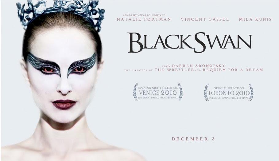 . Celebrating Cinema  Black Swan  2010