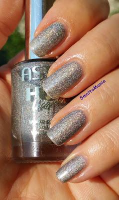 Astra n.702 Holo Grey