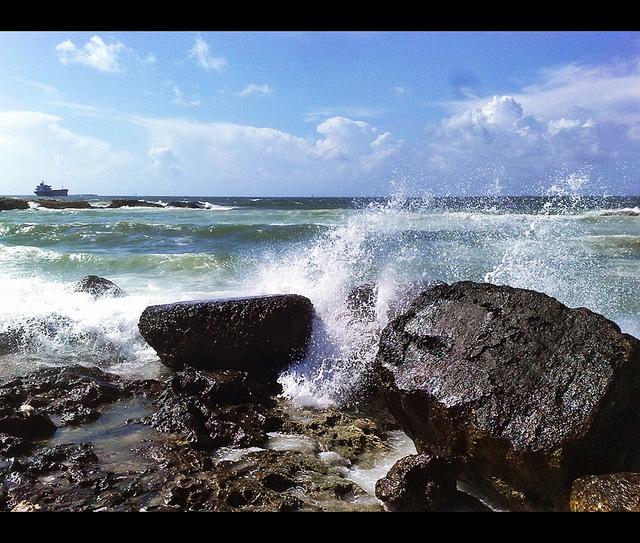 الإسكندريــة مدبنة السحر والجمال Alexandria+Sea+Coast+%282%29