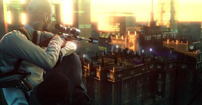 Hitman Sniper Challenge-SKIDROW