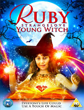 Ruby Strangelove Young Witch (2015) [Vose]