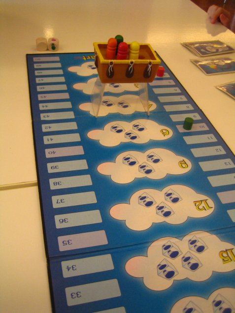 Hiew 39 s boardgame blog cloud 9 for Air balloon games