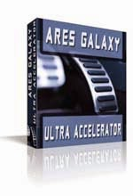 Ares Galaxy Ultra Accelerator