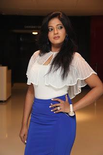 Reshma Pasupuleti Pictures at Masala Padam Movie Audio Launch   (11).jpg
