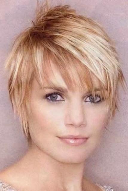 20 Short Sassy Haircuts
