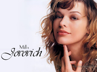 Milica Jovovic HD wallpapers