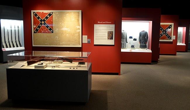 Confederate Odyssey, Atlanta History Center