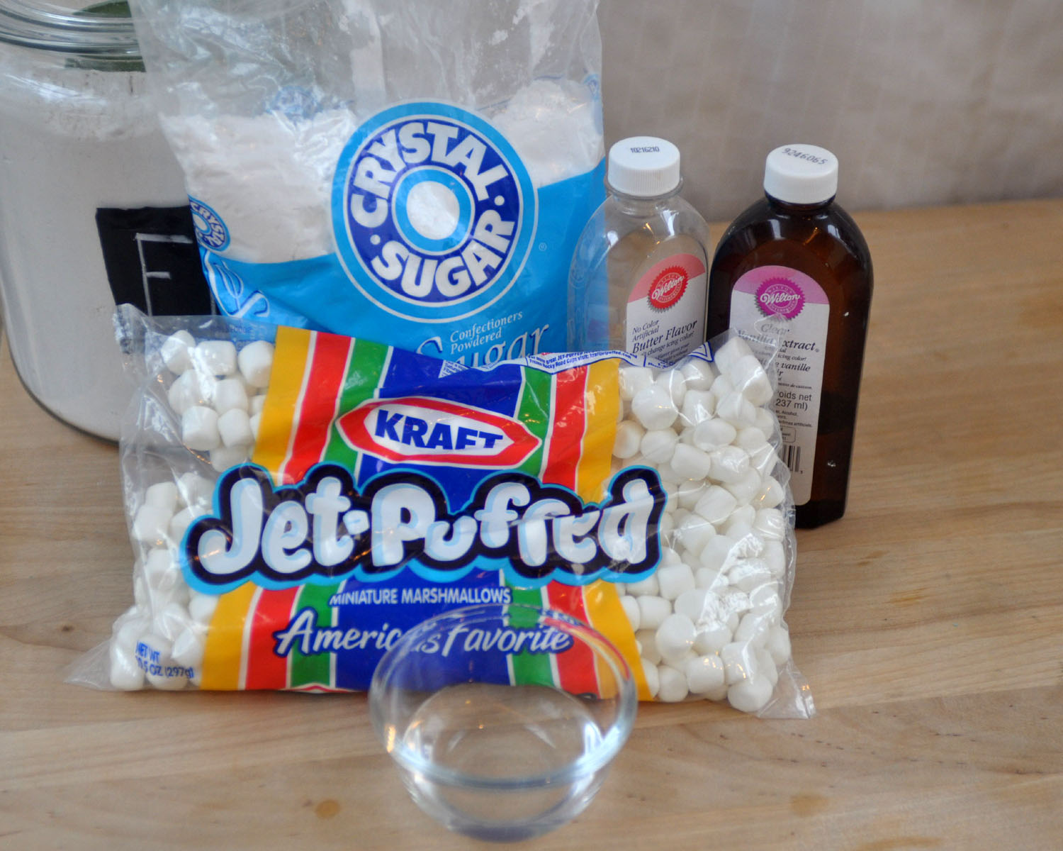how to make icing that taste like marshmellow