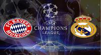 Predisi Skor Real Madrid Vs Bayern München (Leg 2) Semi Final Liga Champions