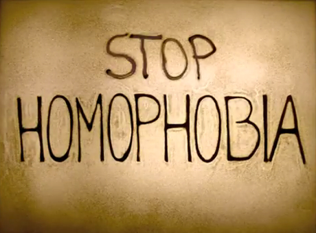 Homophobia and Heterosexism