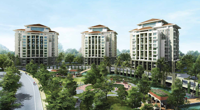 Residential Apartments in Pune