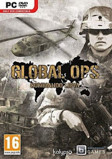 download gratis Global Ops Commando Libya-SKIDROW 2011