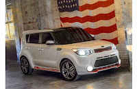 Revealing Electric 2016 Kia Soul